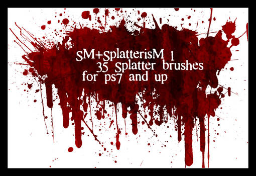SM_splatterisM 1 - ps7 repack