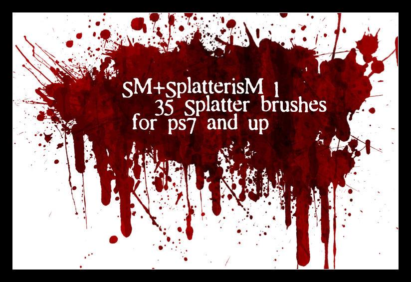 SM_splatterisM 1 - ps7 repack by smashmethod