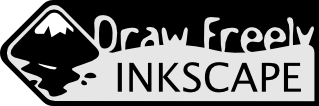 STICKER01 INKSCAPE by unicko