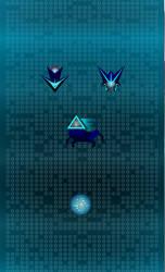 Unpublished Game elements