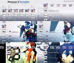 PSP Theme Persona 3 Portable
