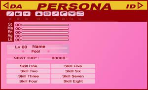Persona ID Template FeMC