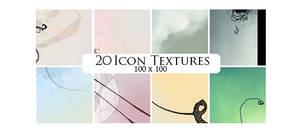 20 icon textures