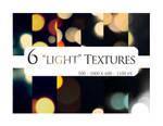 6 textures: light I