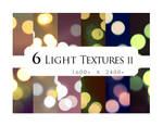 6 textures: light II