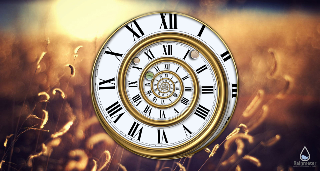 Reloj Espiral 1 0 By Van Egg On Deviantart