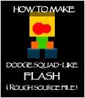 DodgeSquad rough .fla