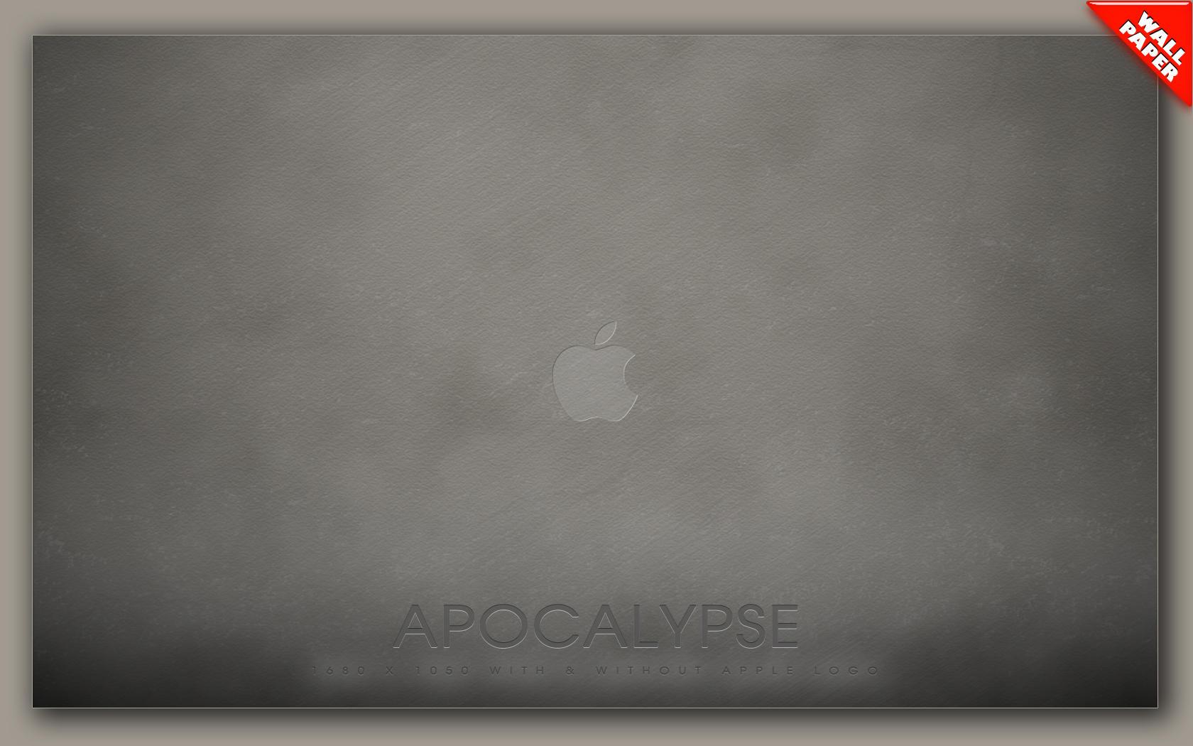 apocalypse by hotiron