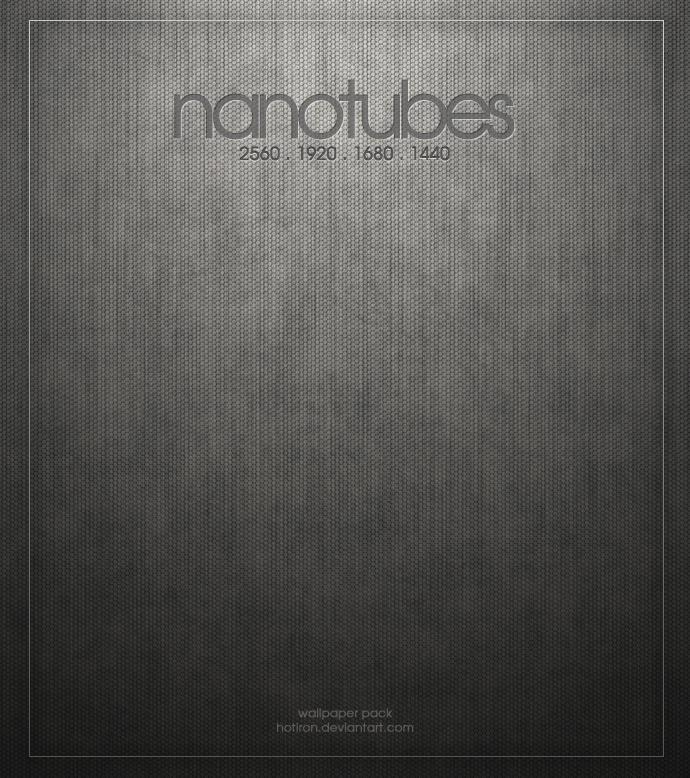 nanotubes by hotiron