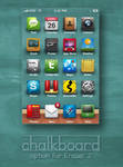 Chalkboard Theme for Eraser 2
