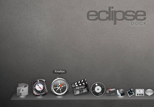 EclipseDock