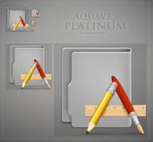 Aquave Platinum -WIP- by hotiron
