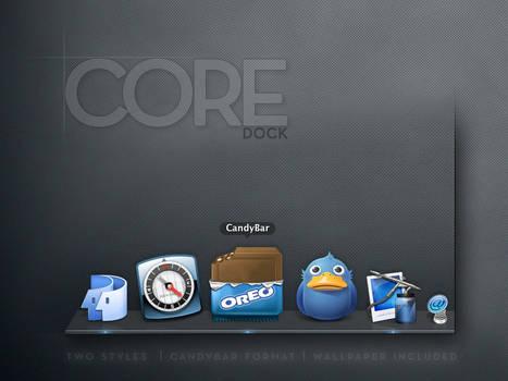 core dock