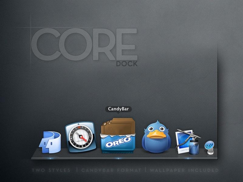 core dock by hotiron