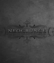 Neo Grunge by hotiron