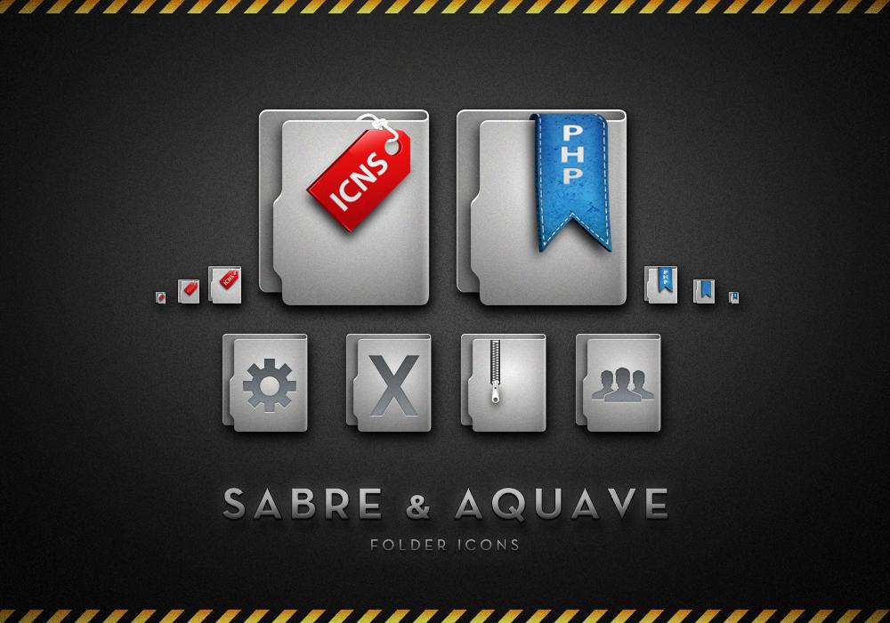 WIP Snow Sabre Aquave Platinum by hotiron