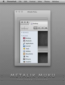 Metalik Muku
