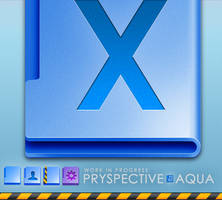 PrySpective Aqua WIP by hotiron