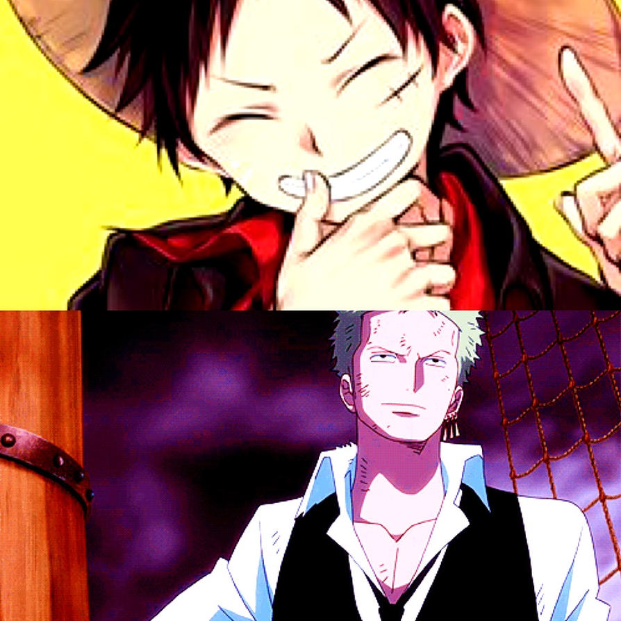 Marry Me Already (Luffy X Reader X Zoro) AU Part 1 By