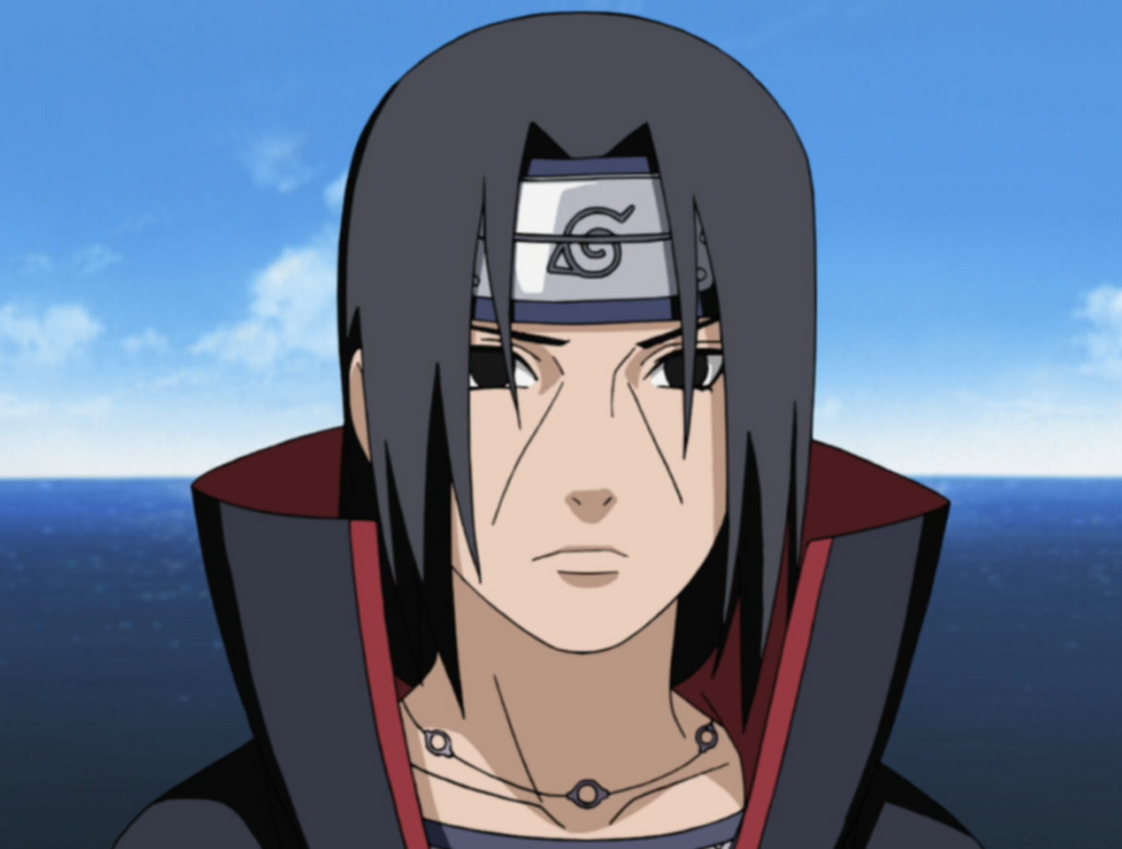 The new manager (Itachi x reader) AU!Modern by Rukia2011 on