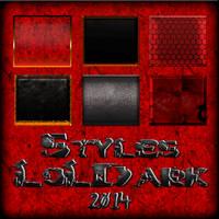 Styles 2014 LoLDark