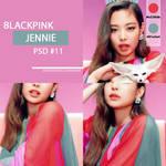 Jennie|PSD #11