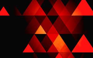 wallpaper 32 retro triangles by zpecter