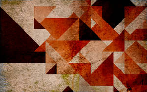 wallpaper 41 geometry retro by zpecter
