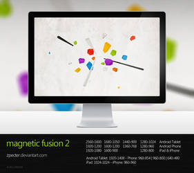 wallpaper 63 magnetic fusion 2