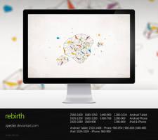 wallpaper 66 rebirth by zpecter