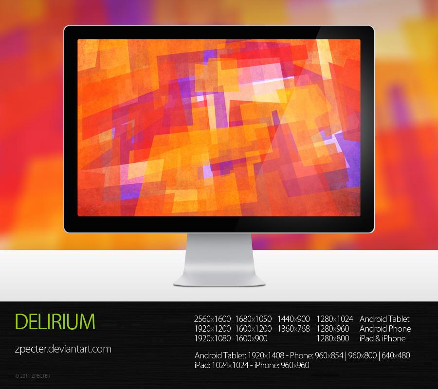 wallpaper 67 delirium by zpecter