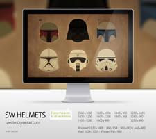 wallpaper 70 SW Helmets