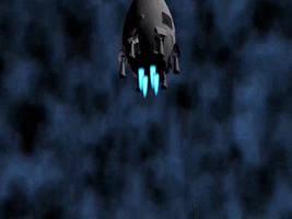 3D Rendered Game Teaser Video
