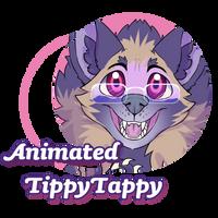 [AnimatedCommission] TippyTappy Val
