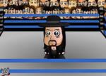 CW - Undertaker's Secret