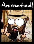 Bray Wyatt Family - WWE Chibi Animation