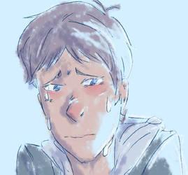 Lance - Not good enough