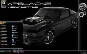 XPBlack2 by Drudger