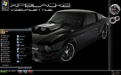 XPBlack2 by Drudger