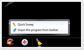 Quick Sweep