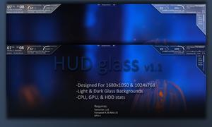 Hud glass v1
