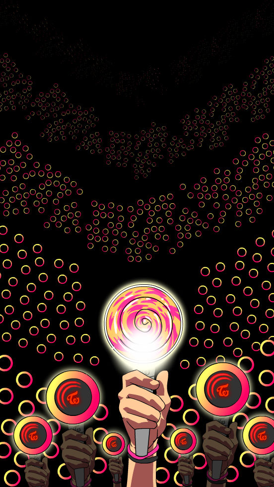 CandyBong Force