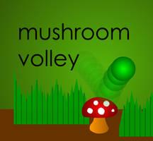 Mushroom Volley