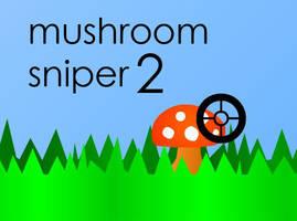 Mushroom Sniper 2