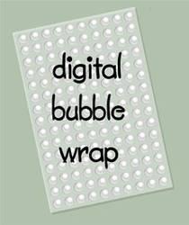 Digital Bubble Wrap