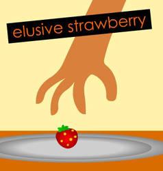 Elusive Strawberry