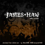 James Han Font