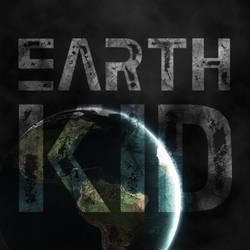 Earth Kid Font