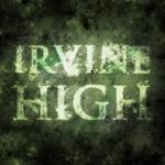Irvine High