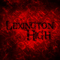 Lexington High Font